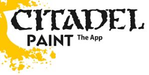 logo Citadel Paint